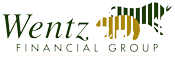 Wentz Financial Logo